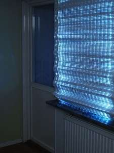 Super-Solarized Blinds