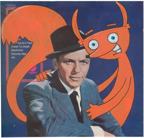 Sinatra-Loving Animals
