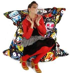Nightmare-Inducing Pillows
