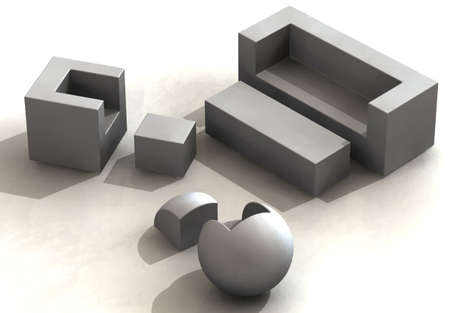 Missing Piece Furniture