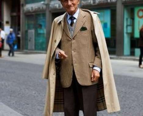 25 Fantastic Fashion Blogs