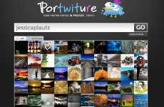 Social Media Identities - Portwiture Illustrates Your Twitter Personality