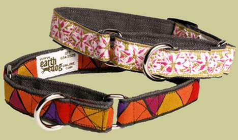 Hemp Dog Collars