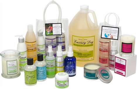 Chemical-Free Pet Grooming