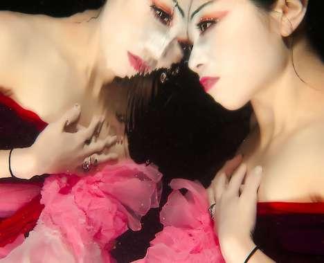 12 Glorious Geisha Innovations