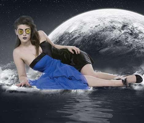 Space Oddity Fashion