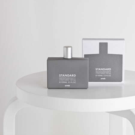 Furniture Fragrances - Artek and Comme des Garcons 'Standard' is a Unisex Scent