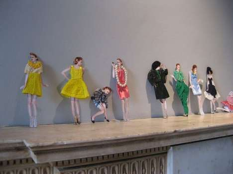 Micro Fashion Collections