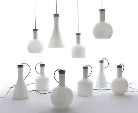 Experimental Lighting