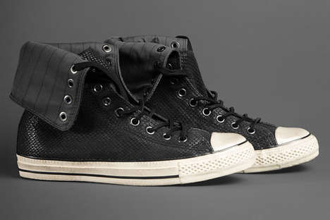 Relaunched Rock Star Sneaks