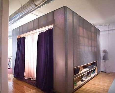10 Bodacious Bedroom Layouts