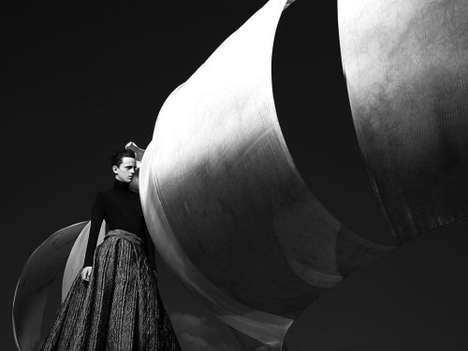 Salvador Surrealist Shoots
