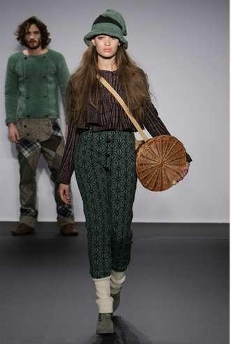 Leprechaun Fashion