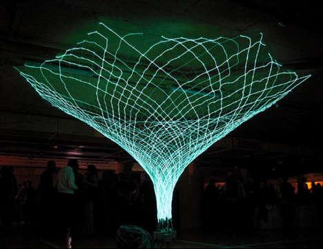 Eco Lighting Exhibitions