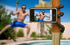 iPhone Photography Accessories - Gorillamobile Allows You to Take Photos Anywhere, Anytime