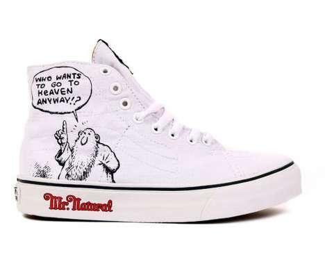 13 Stellar Skate Shoes