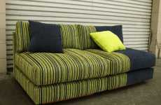 Casual Combination Couches - Fall in Love With the LAXSofa from MASHStudios