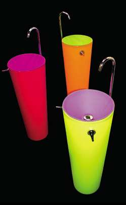 Umbrella Holder Sinks