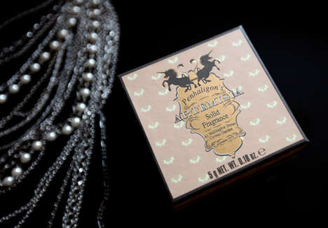Luxe Solid Scents