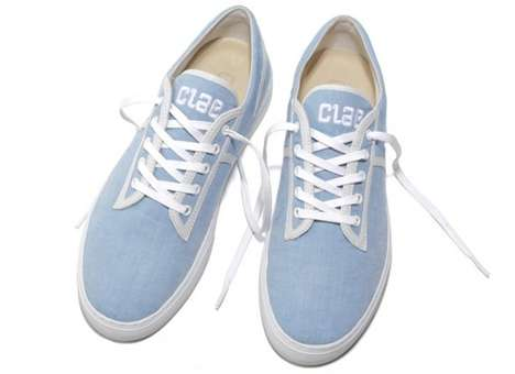 The Clae Spring 2010 Collection is Something to Look Forward To