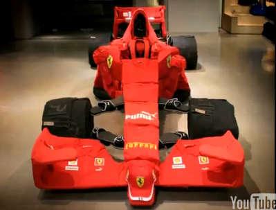 Racing Apparel Autos