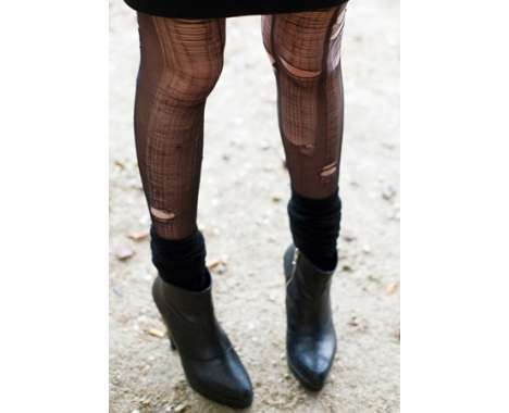 51 Ways to be Leggy in Fall