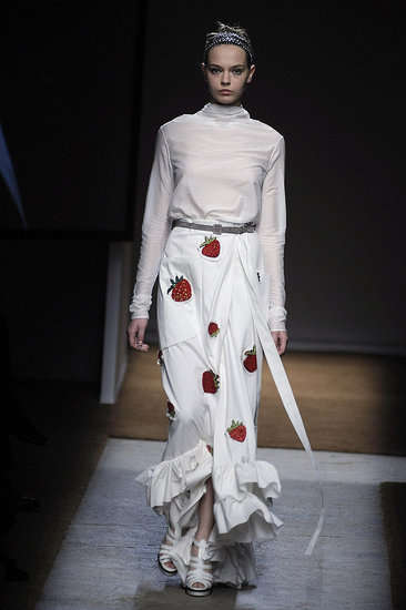 Strawberry Fields Fashion