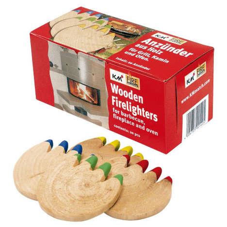 Animalistic Fire-Starters