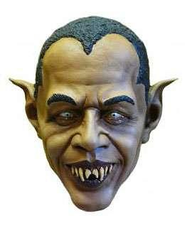 Presidential Horror Masks