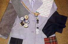 DIY Designer Blazers - Customize a Jacket at the Barneys Boy by Band of Outsiders Event