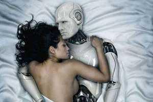 Robot Relationships