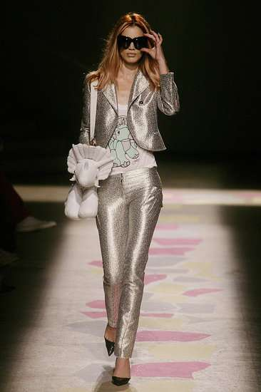 Tinfoil Trousers
