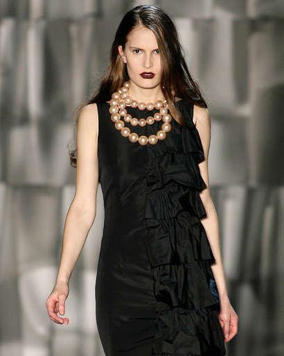 Dark Seafaring Fashion