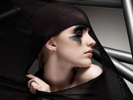 Black Eye Fashiontography