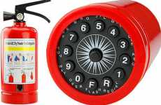 10 Fantastic Fire Extinguishers
