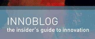 Innoblog: Jeremy Gutsche on EXPLOITING CHAOS