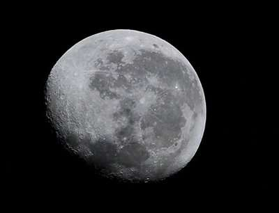 40 Lunar Developments