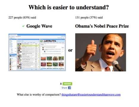 Hilarious Comparative Memes
