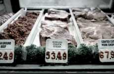 Price-Sensitive Awareness Ads - Duncan/Channon WHY PSA Shows Skyrocketed Food Prices for Hunger