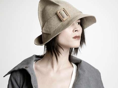 Next-Gen Pilgrim Hats