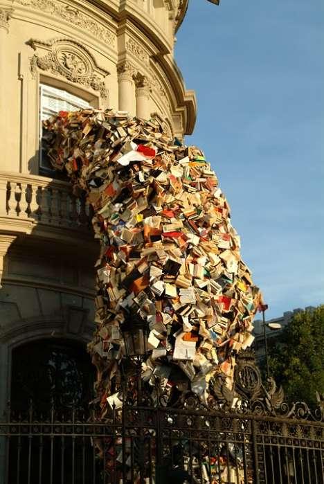 Literary Deluges