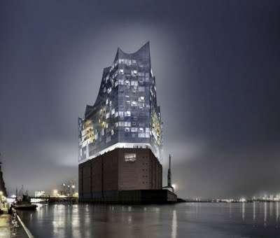 Wondrous Waterfront Expansions