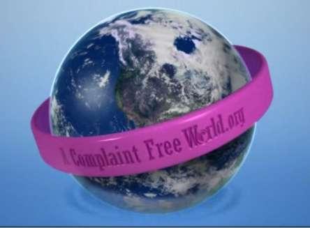 Complaint-Free Worlds