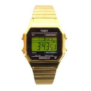 Retro Watch Revivals - Metal Timex 80 Emerges Unscathed From the Ages