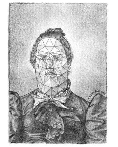 Twisted Portraiture