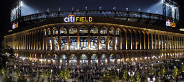 Social Media Stadiums - The New York Mets Aim for Electronic Fan Interaction During Games