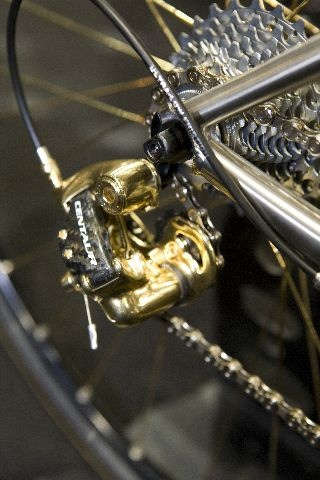 Diamond Bling Bikes