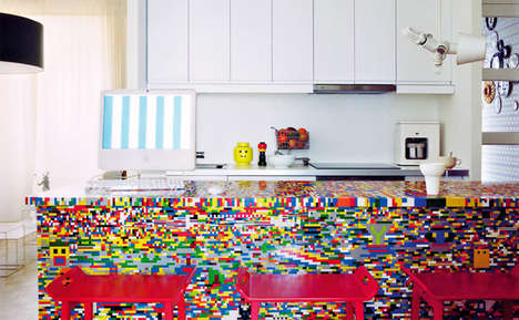 Building Block Kitchens