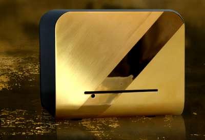 24K Gold PCs