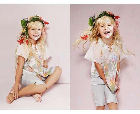 23 Pretty Princess Fashions
